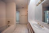 551 Lytton Ave, Palo Alto 94301 - Master Bath (C)