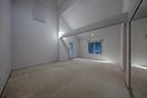 551 Lytton Ave, Palo Alto 94301 - Master Bedroom (B)