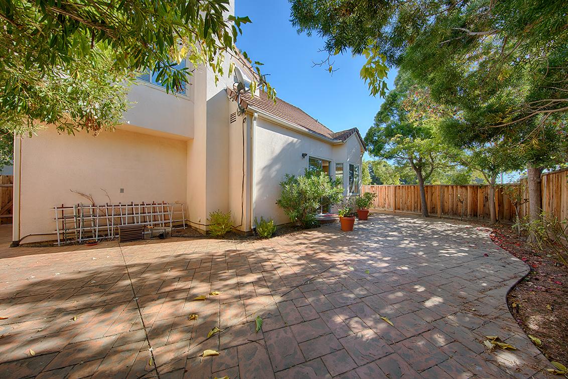 Backyard (A) - 34383 Mimosa Ter