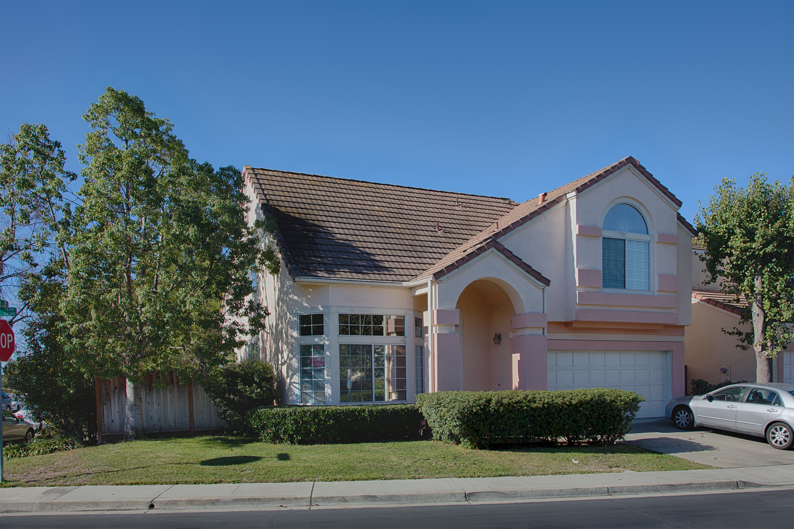 Front View - 34383 Mimosa Ter, Fremont 94555