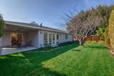 3229 Morris Dr, Palo Alto 94303 - Backyard (B)