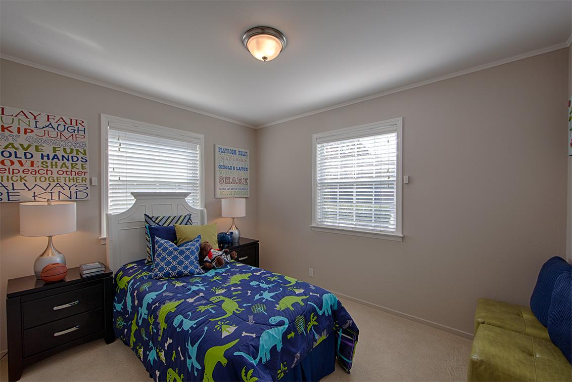 Bedroom 4 (A) - 3229 Morris Dr