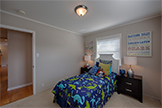3229 Morris Dr, Palo Alto 94303 - Bedroom 4 (D)