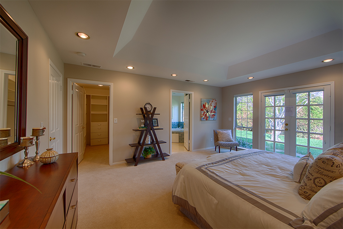 Master Bedroom (B) - 3229 Morris Dr