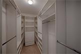 3229 Morris Dr, Palo Alto 94303 - Master Closet (A)