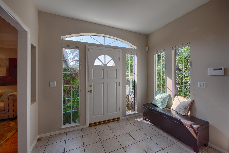 3229 Morris Dr, Palo Alto 94303 - Entrance (A)