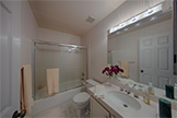 425 N El Camino Real 307, San Mateo 94401 - Bathroom (A)