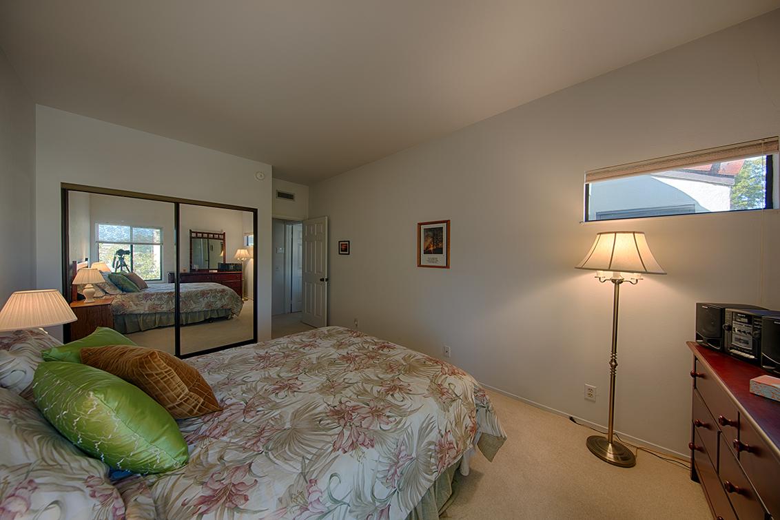 Bedroom 2 (C) - 425 N El Camino Real 307