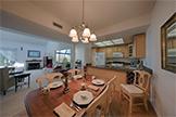 425 N El Camino Real 307, San Mateo 94401 - Dining Room (B)