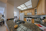 425 N El Camino Real 307, San Mateo 94401 - Kitchen (A)