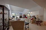 425 N El Camino Real 307, San Mateo 94401 - Living Room (A)