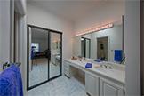 425 N El Camino Real 307, San Mateo 94401 - Master Bath (A)