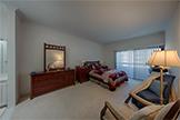 425 N El Camino Real 307, San Mateo 94401 - Master Bedroom (A)