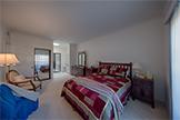 425 N El Camino Real 307, San Mateo 94401 - Master Bedroom (B)