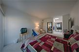 425 N El Camino Real 307, San Mateo 94401 - Master Bedroom (C)