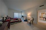 425 N El Camino Real 307, San Mateo 94401 - Master Bedroom (D)