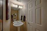 470 Navaro Way 111, San Jose 95134 - Half Bath (A)