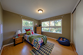 921 Newell Rd, Palo Alto 94303 - Bedroom 2 (A)