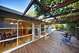921 Newell Rd, Palo Alto 94303 - Deck (A)