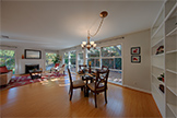 921 Newell Rd, Palo Alto 94303 - Dining Area (C)