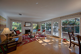 921 Newell Rd, Palo Alto 94303 - Living Room (A)