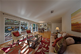 921 Newell Rd, Palo Alto 94303 - Living Room (B)