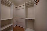 921 Newell Rd, Palo Alto 94303 - Master Closet (A)