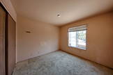 423 Oak Ave 8, Redwood City 94061 - Bedroom 3 (A)