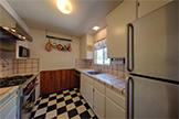 423 Oak Ave 8, Redwood City 94061 - Kitchen (A)