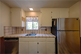 423 Oak Ave 8, Redwood City 94061 - Kitchen (C)