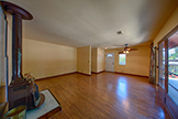 423 Oak Ave 8, Redwood City 94061 - Living Room (A)