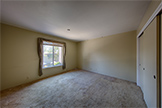 423 Oak Ave 8, Redwood City 94061 - Master Bedroom (A)