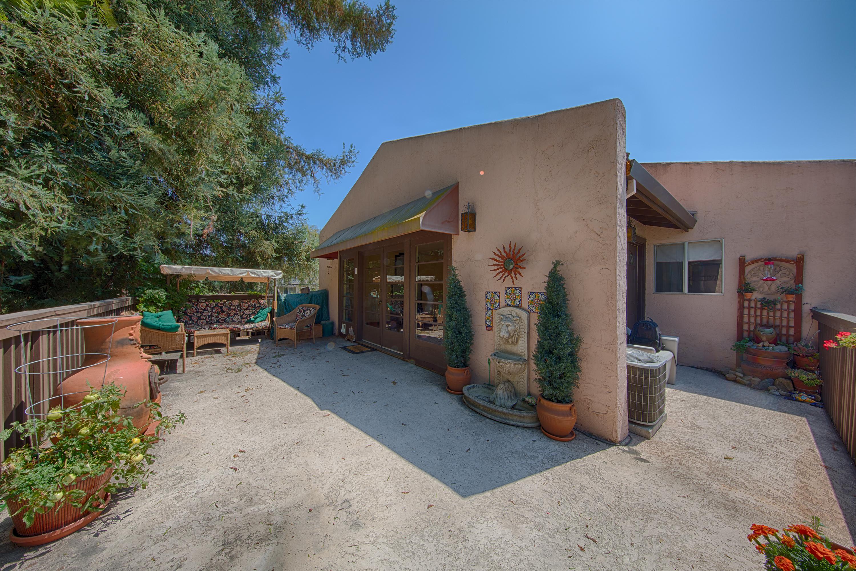 Front View - 423 Oak Ave 8, Redwood City 94061