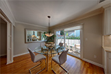451 Oak Grove Ave 4, Menlo Park 94025 - Dining Room (A)