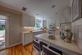 451 Oak Grove Ave 4, Menlo Park 94025 - Kitchen (A)