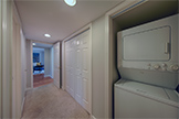 451 Oak Grove Ave 4, Menlo Park 94025 - Laundry (A)