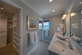 451 Oak Grove Ave 4, Menlo Park 94025 - Master Bath (A)