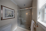 451 Oak Grove Ave 4, Menlo Park 94025 - Master Bath (C)
