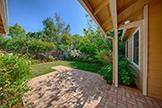 Backyard (A) - 223 Oakhurst Pl, Menlo Park 94025
