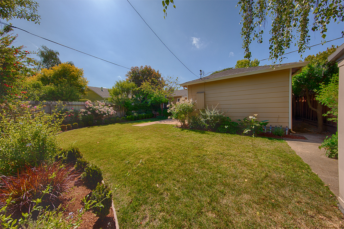 Backyard (D) - 223 Oakhurst Pl