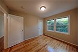 Bedroom 2 (B) - 223 Oakhurst Pl, Menlo Park 94025