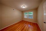 Bedroom 3 (A) - 223 Oakhurst Pl, Menlo Park 94025