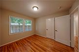 Bedroom 3 (B) - 223 Oakhurst Pl, Menlo Park 94025