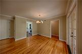 Dining Room (A) - 223 Oakhurst Pl, Menlo Park 94025