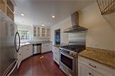 Kitchen - 223 Oakhurst Pl, Menlo Park 94025
