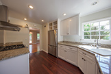 Kitchen (C) - 223 Oakhurst Pl, Menlo Park 94025