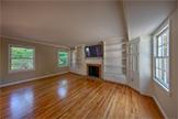 Living Room - 223 Oakhurst Pl, Menlo Park 94025