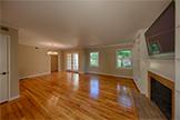 Living Room (B) - 223 Oakhurst Pl, Menlo Park 94025