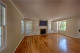 Living Room (D) - 223 Oakhurst Pl, Menlo Park 94025
