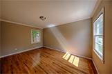 Master Bedroom (A) - 223 Oakhurst Pl, Menlo Park 94025